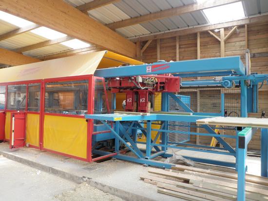 Machine K2