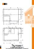 maison bois en madriers 82m2