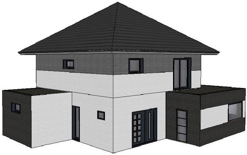 Comment obtenir un devis pour une maison en ossature en bois