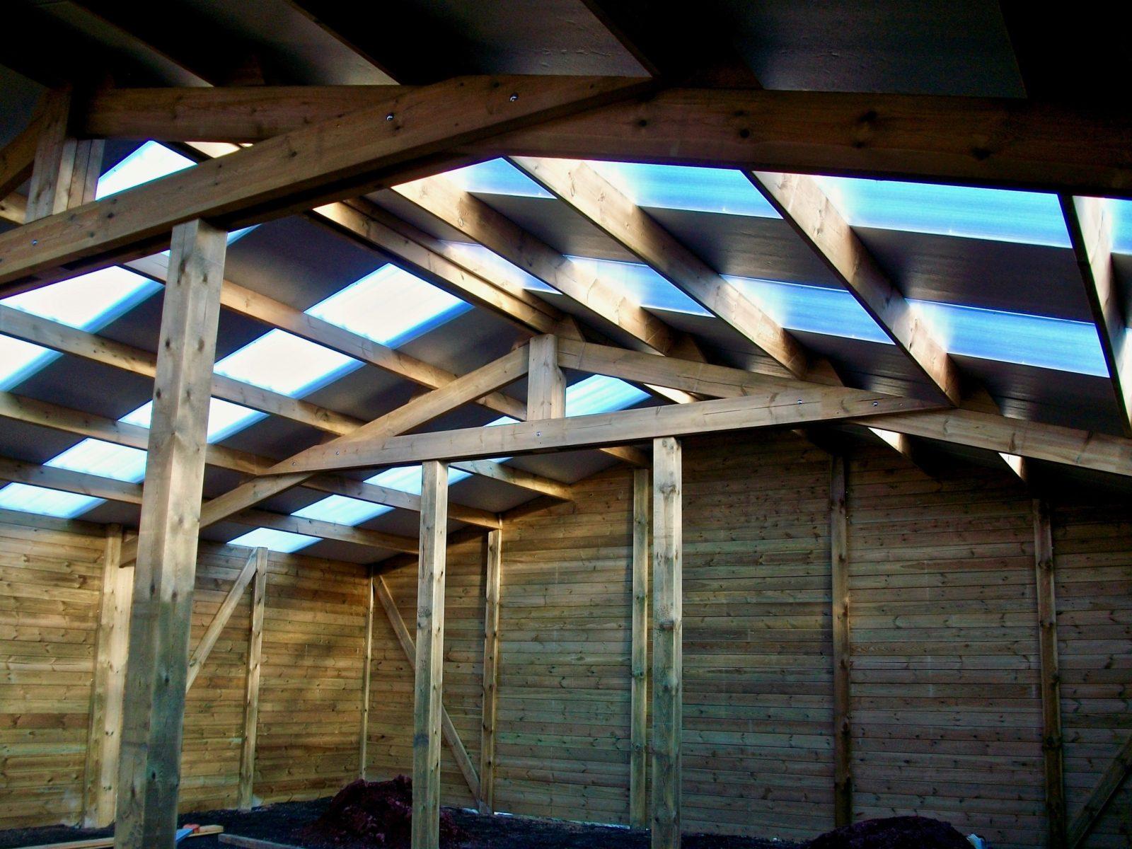 boulodrome 4 maison en bois