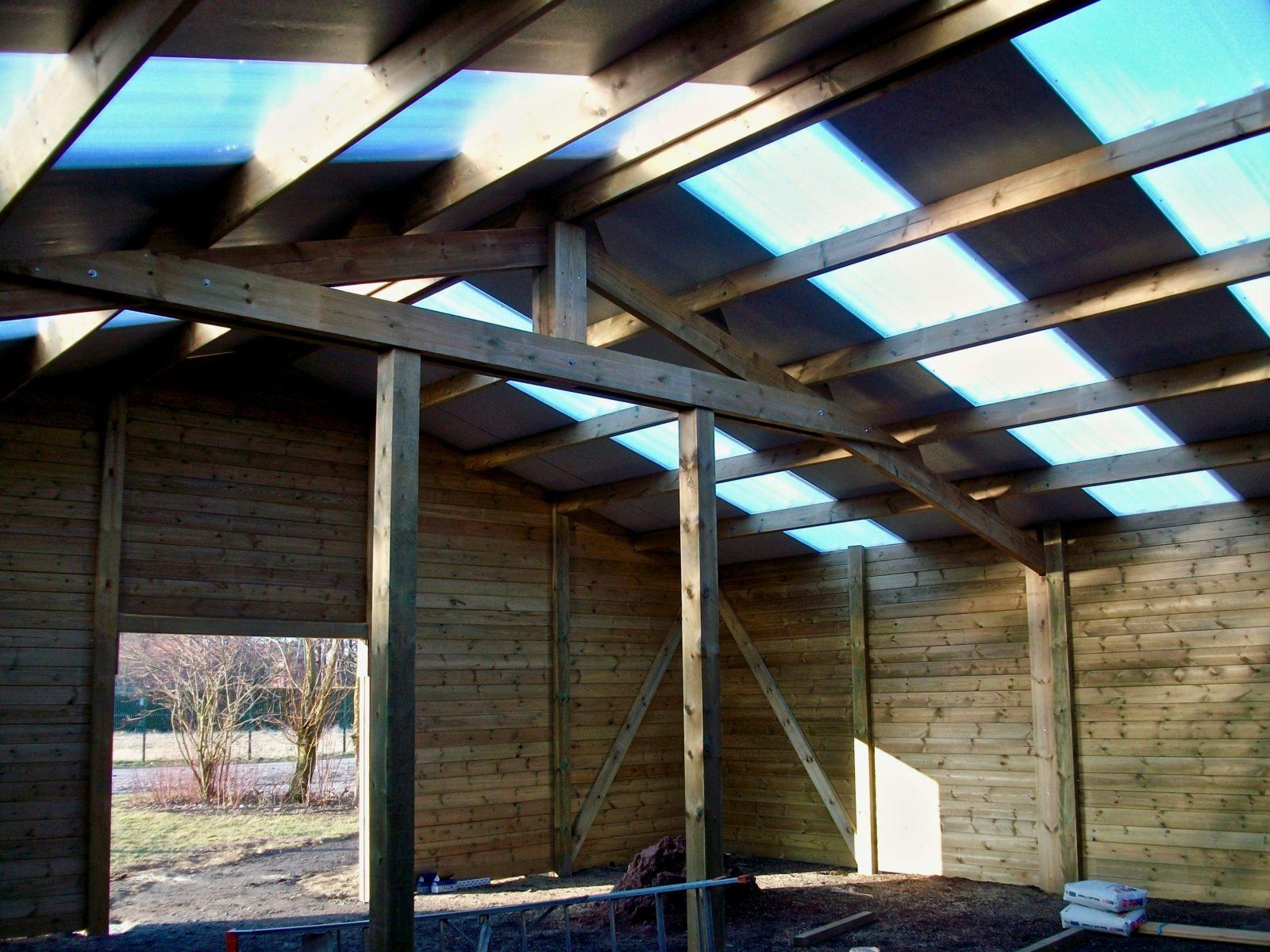 boulodrome 5 maison en bois