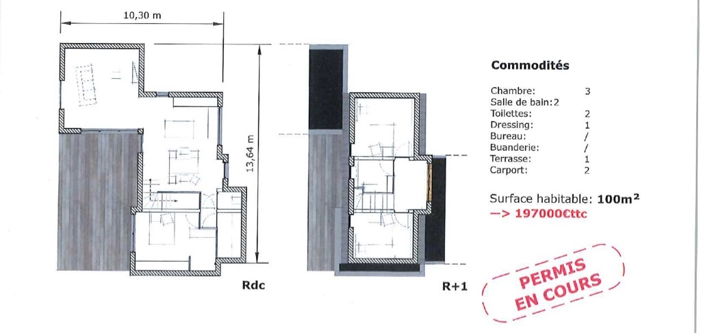 Version 5 UN MATÉRIAU D'AVENIR Maison écologique  Maison d'avenir  Maison moderne  maison en bois chalet maison moderne chalet en bois maison contemporaine maison ossature bois chalet montagne
