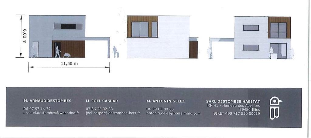 Version 2 UN MATÉRIAU D'AVENIR Maison écologique  Maison d'avenir  Maison moderne  maison en bois chalet maison moderne chalet en bois maison contemporaine maison ossature bois chalet montagne
