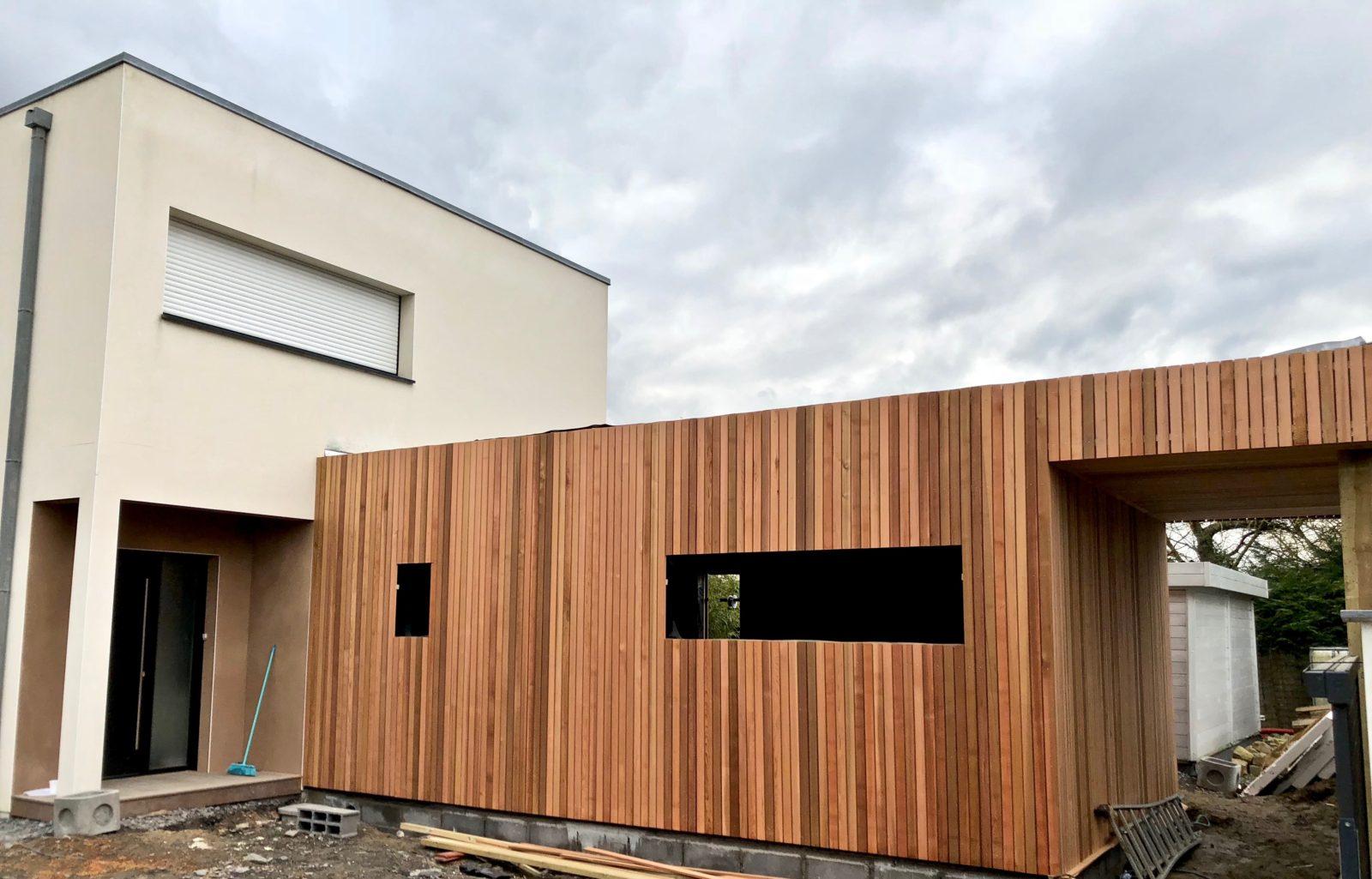 extension en bois ajoure tropical 3