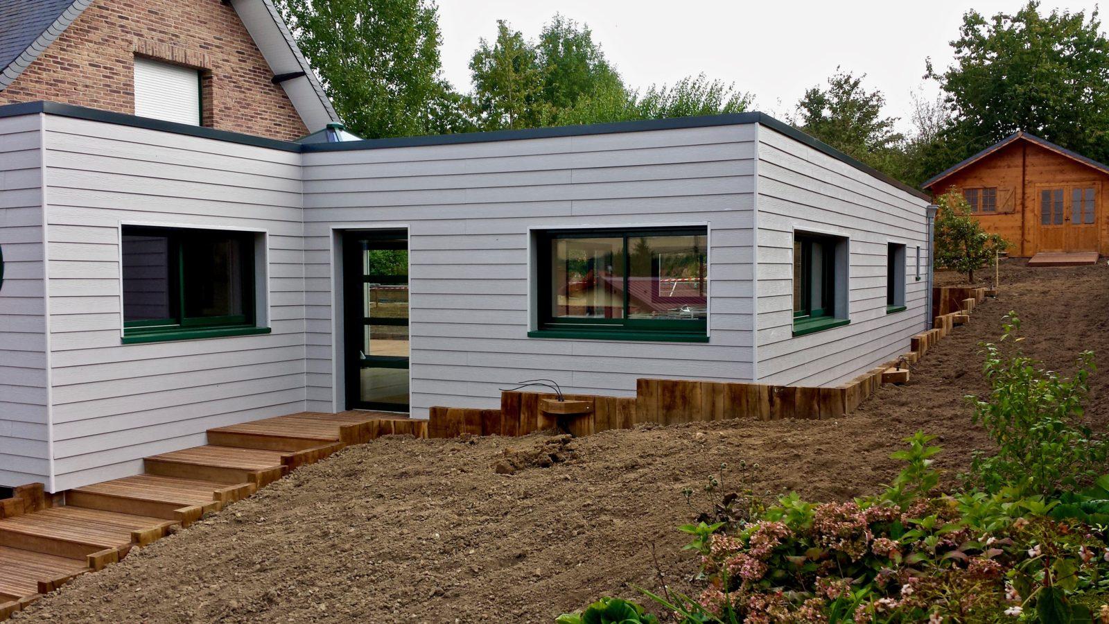 extension en composite sureleveesur maison traditionnelle 3