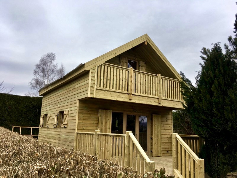 maison style forestier 3
