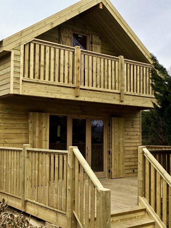 maison style forestier 4