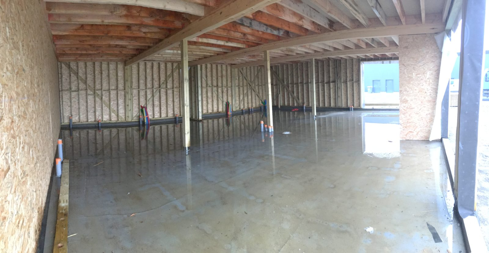 Quelles fondations choisir pour ma maison en bois ?