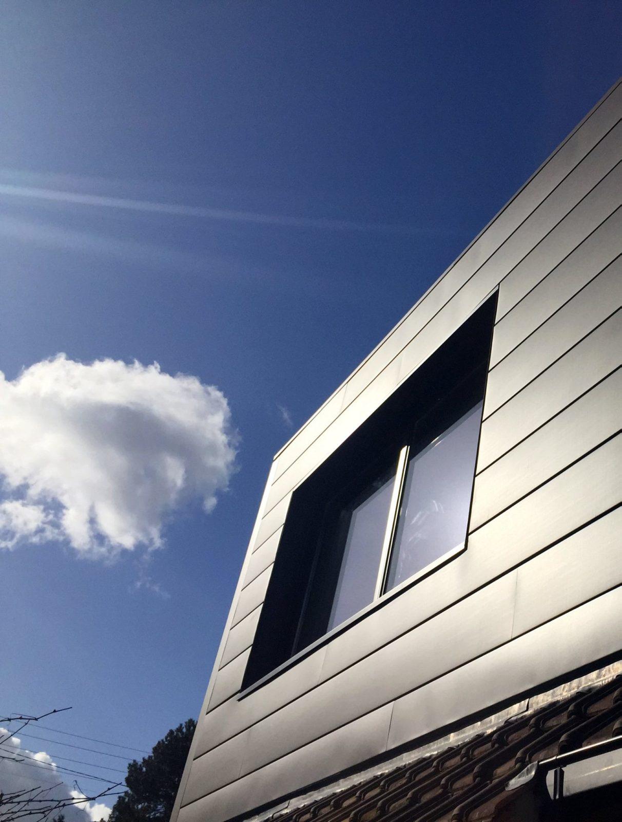 ossature bois commercial battement en ossature constructeur maison bois plan maison moderne
