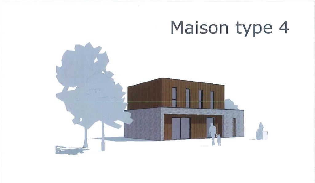 destombes – 7 UN MATÉRIAU D'AVENIR Maison écologique  Maison d'avenir  Maison moderne  maison en bois chalet maison moderne chalet en bois maison contemporaine maison ossature bois chalet montagne
