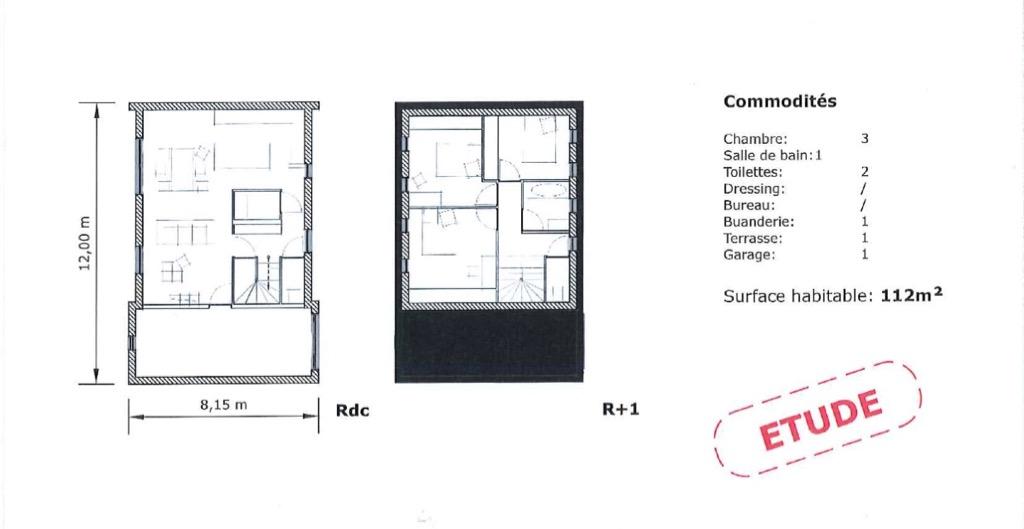 Version 7 UN MATÉRIAU D'AVENIR Maison écologique  Maison d'avenir  Maison moderne  maison en bois chalet maison moderne chalet en bois maison contemporaine maison ossature bois chalet montagne