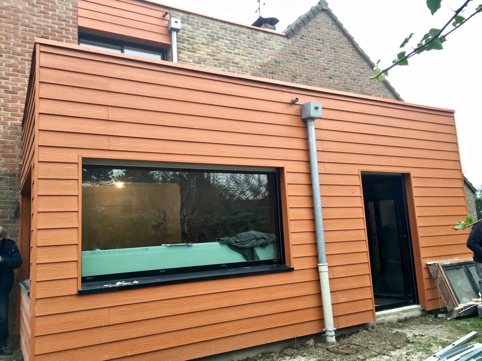 extension en composite sur maison traditionnelle 2