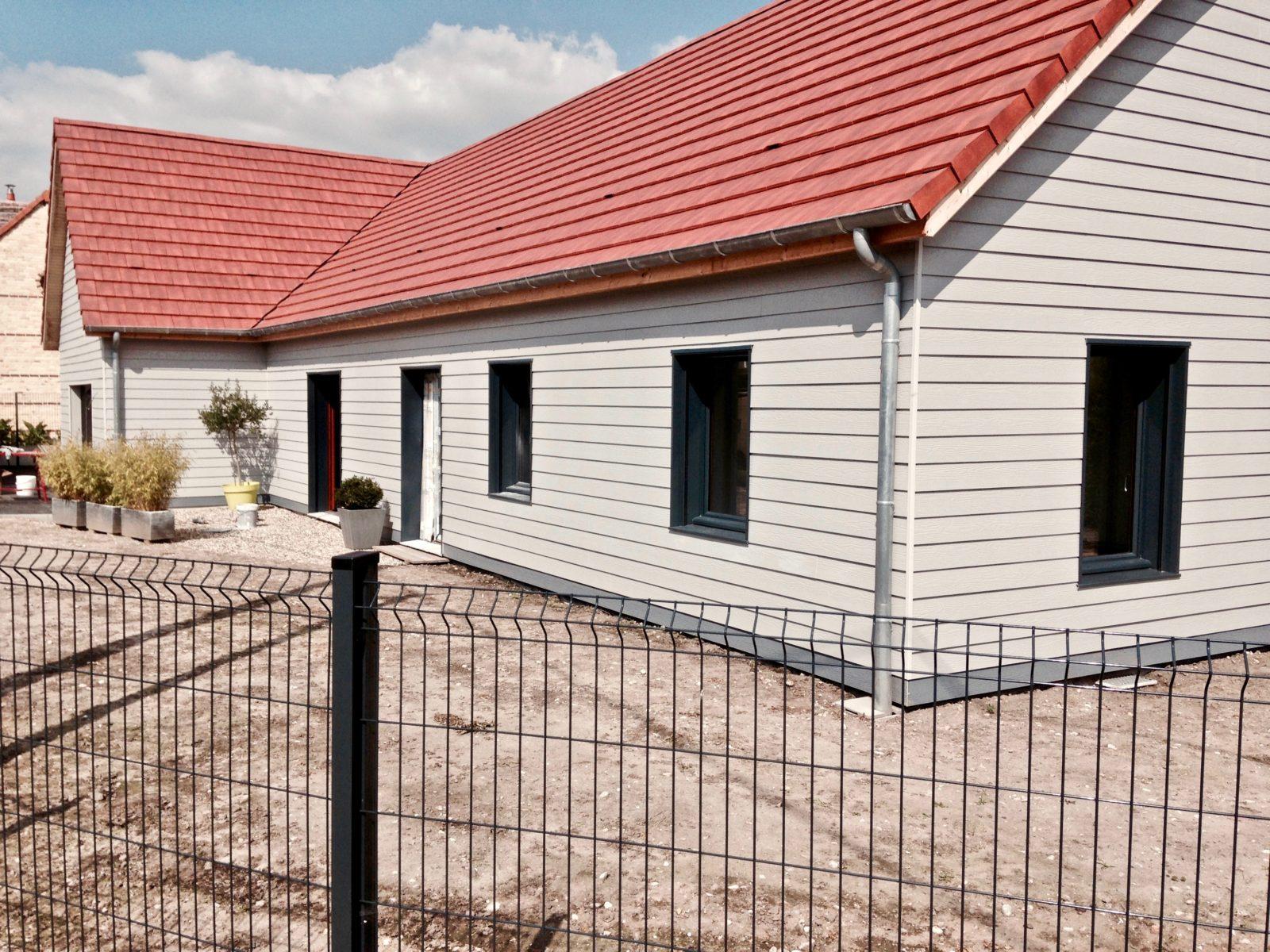 maison traditionnelle plein pied 3