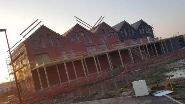 UN MATÉRIAU D'AVENIR Maison écologique Maison d'avenir Maison moderne maison en bois chalet maison moderne chalet en bois maison contemporaine