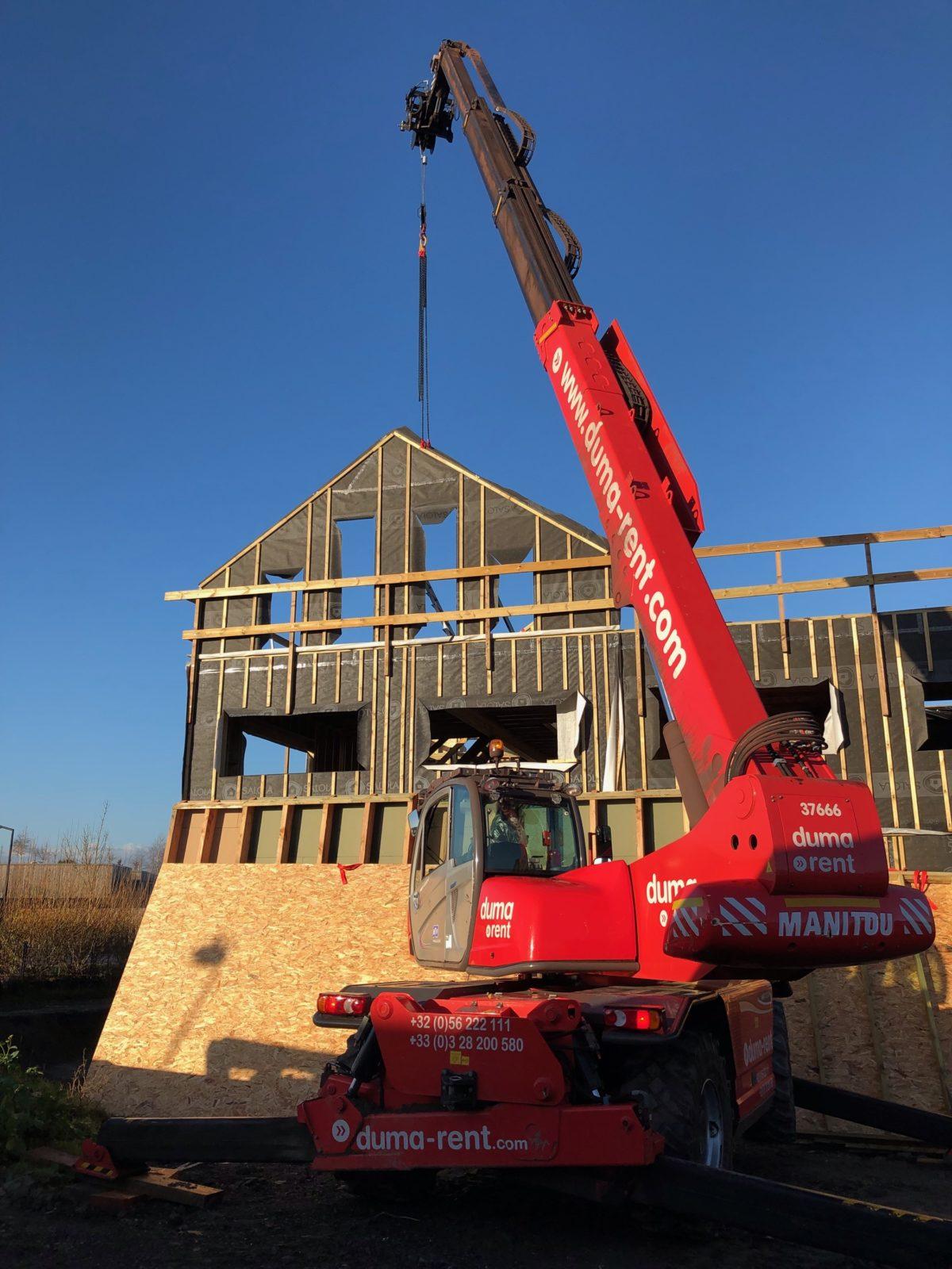 Pourquoi acheter ou faire construire une maison à ossature bois?