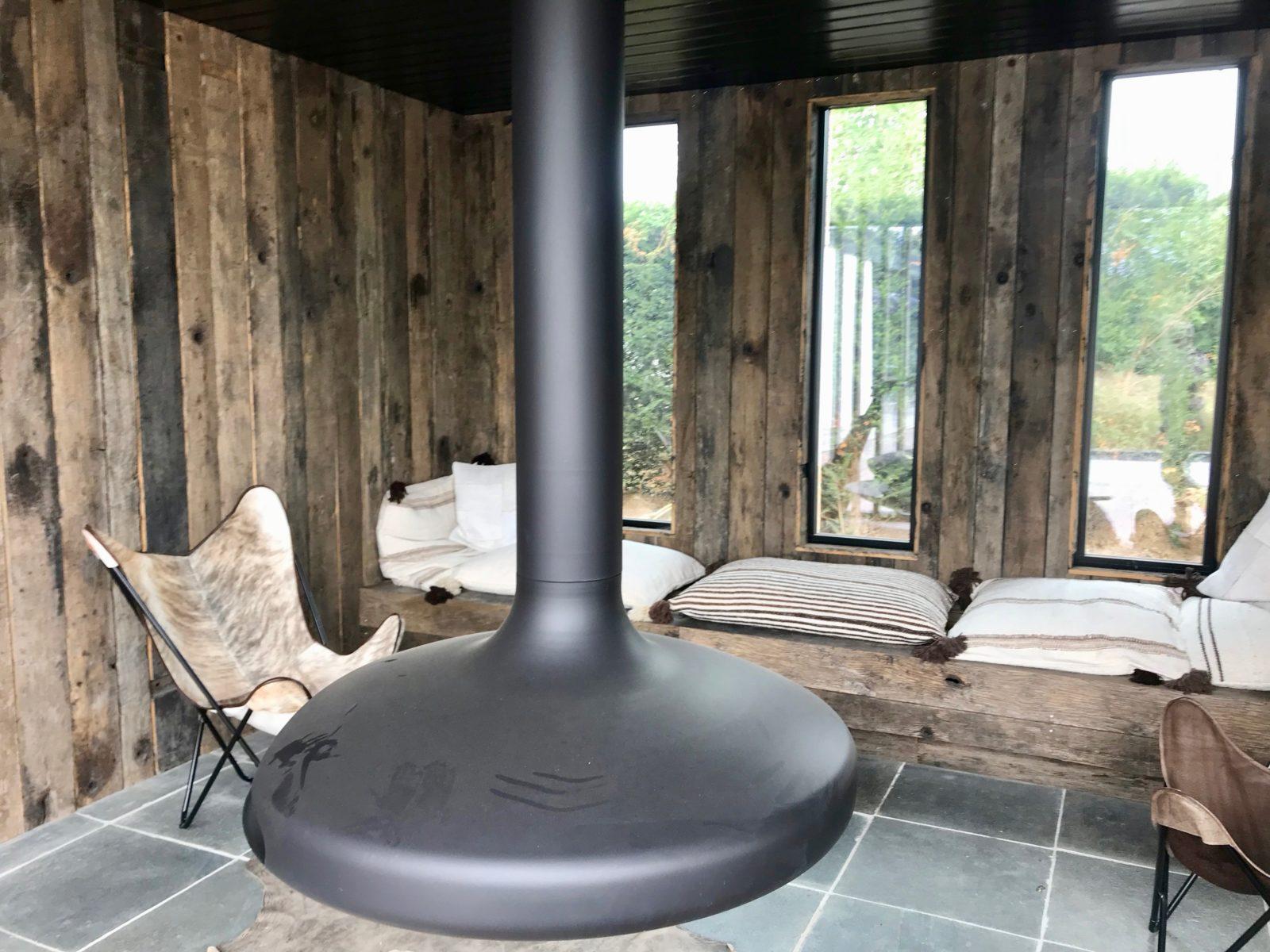 Quel chauffage pour une maison en ossature en bois